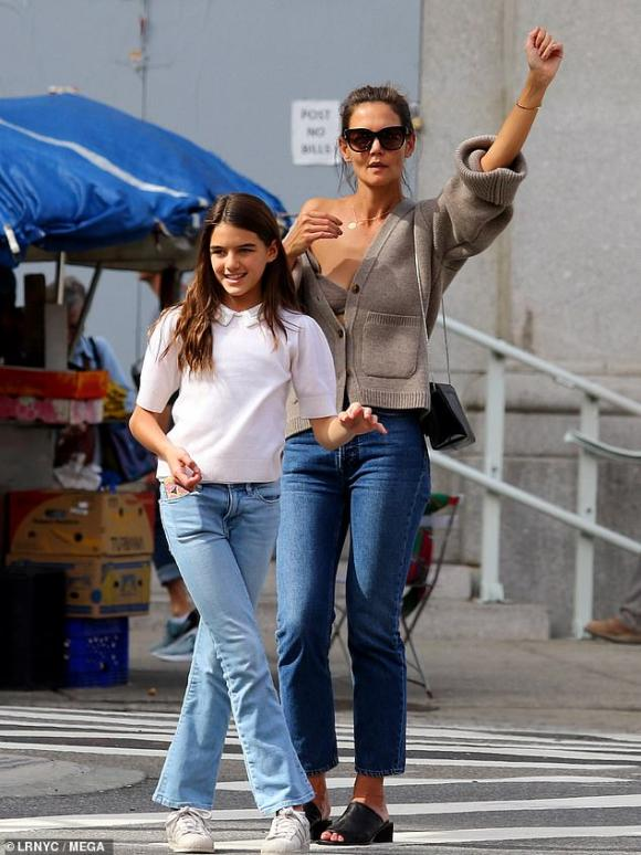 vợ cũ Tom Cruise,Katie Holmes,sao Hollywood