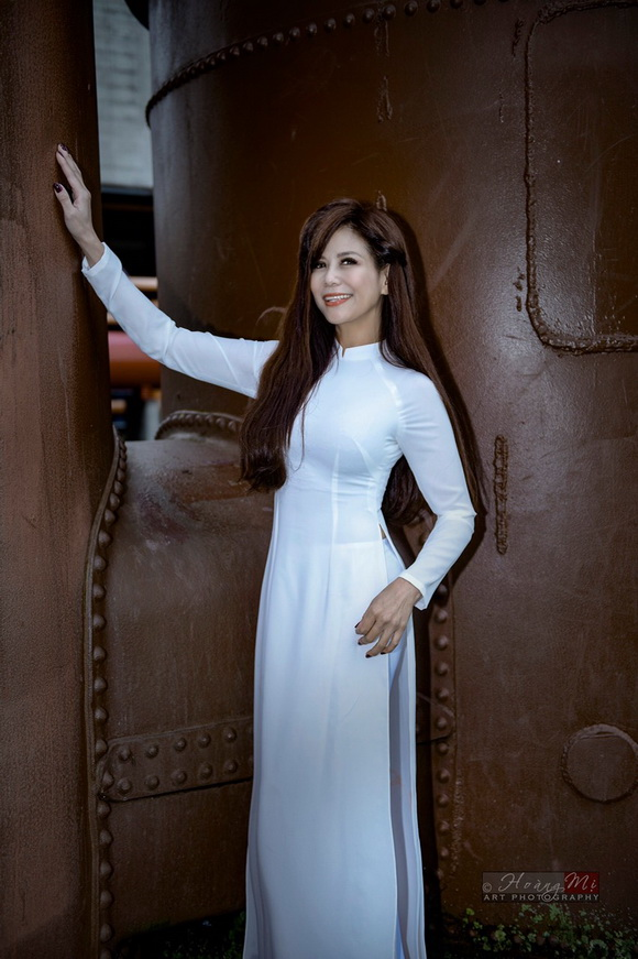 Thien Sarah Le, Lê Thiện, Hoa hậu nhân ái