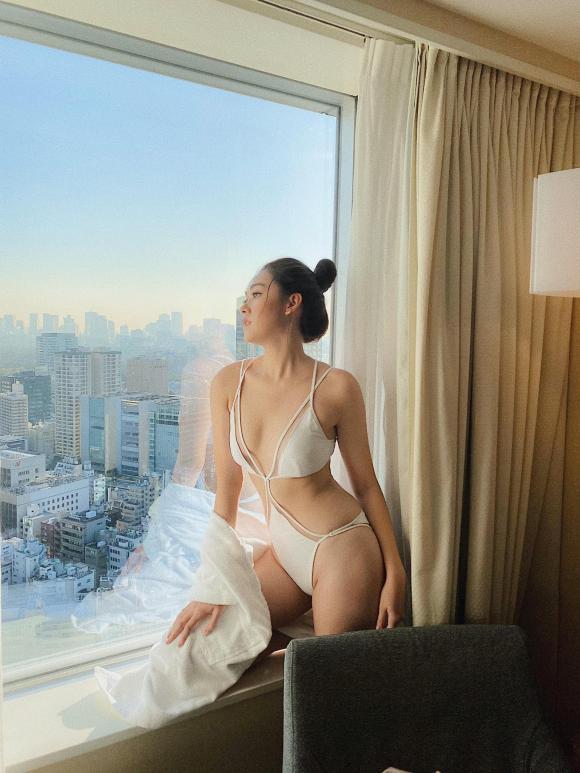 á hậu Tường San, Miss World Việt Nam 2019, Hoa hậu Thế giới Việt Nam 2018, sao Việt
