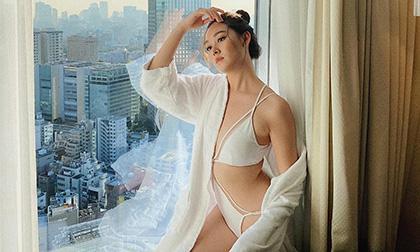 Miss Charm International 2020, sao Việt