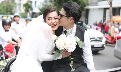 Đám cưới Đông Nhi - Ông Cao Thắng, Clip hot, Clip ngôi sao