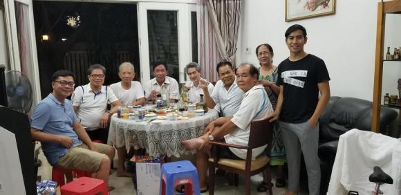 Thanh Bình,Ngọc Lan,sao Việt