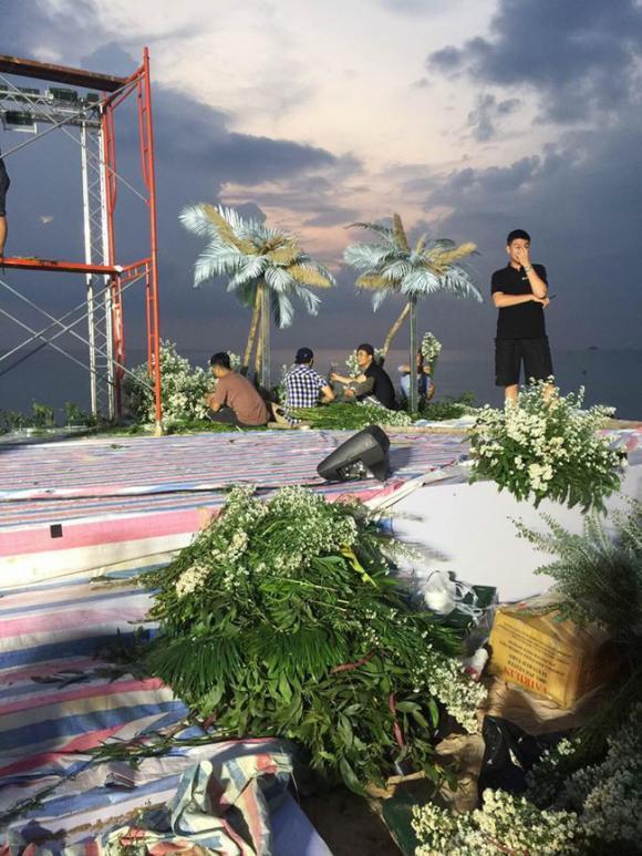 Ca sĩ Đông Nhi,nữ ca sĩ Đông Nhi,ca sĩ ông cao thắng, sao Việt
