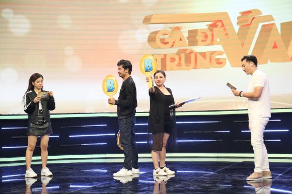 Gà đẻ trứng vàng, MC Thành Trung, Hoàng Yến Chibi, S.T Sơn Thạch