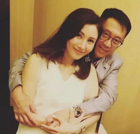 Hoa hậu Hong Kong,phim Hoa ngữ,Vu Chính,Lý Gia Hân