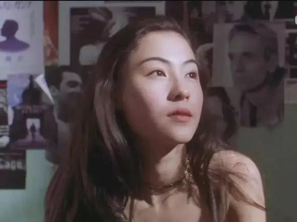 Trương Bá Chi, Tạ Đình Phong, sao Hoa ngữ