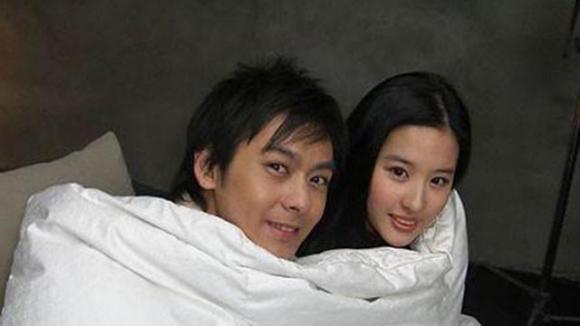Lưu Diệc Phi,Lâm Chí Dĩnh,sao Hoa ngữ
