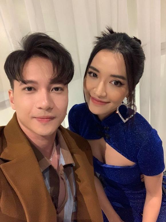 S.T Sơn Thạch, Bích Phương, sao Việt