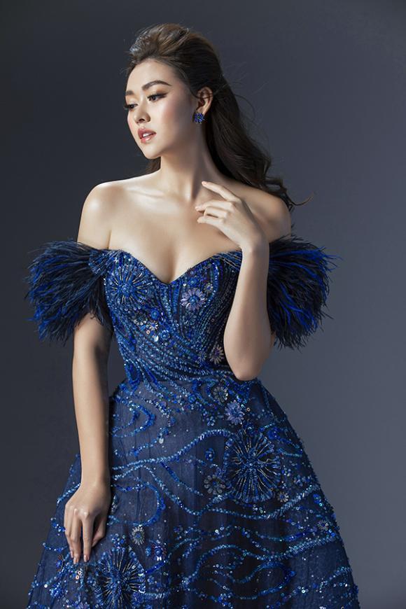 á hậu Tường San, Miss World 2019, Hoa hậu Thế giới Việt Nam 2019, sao Việt
