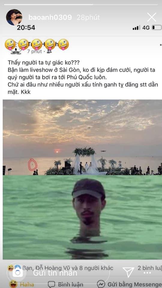 Đông Nhi, Ông Cao Thắng, Bảo Anh, sao Việt