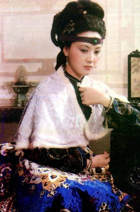 Trương Quốc Lập,Đặng Tiệp,Khang Hy,sao Hoa ngữ