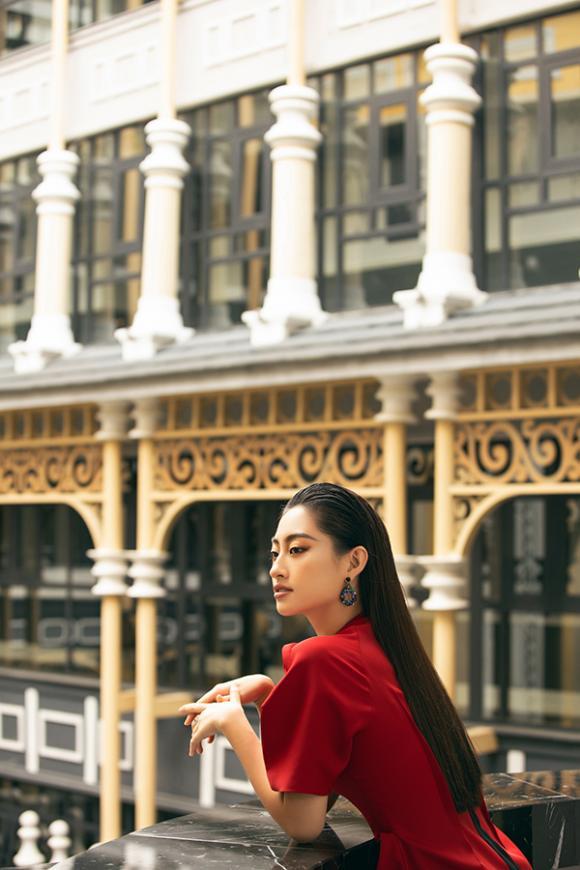 hoa hậu Lương Thuỳ Linh, Miss World Việt Nam 2019, Hoa hậu thế giới Việt Nam 2019, sao Việt