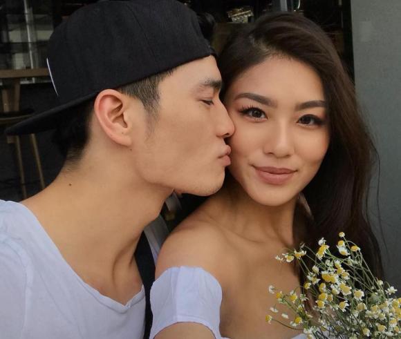 Huy Trần, Thảo Nhi Lê, Người ấy là ai