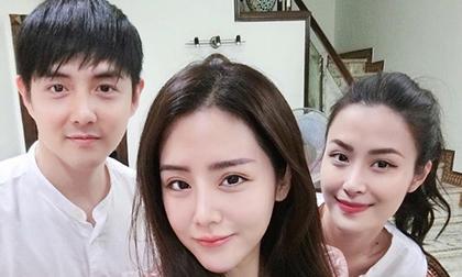 em gái Ông Cao Thắng, diễn viên Anh Đức, Trịnh Thăng Bình