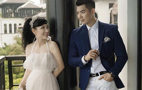 diễn viên trương nam thành, sao Việt