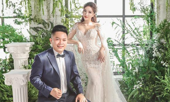 Ca sĩ bảo thy, đám cưới bảo thy, sao Việt