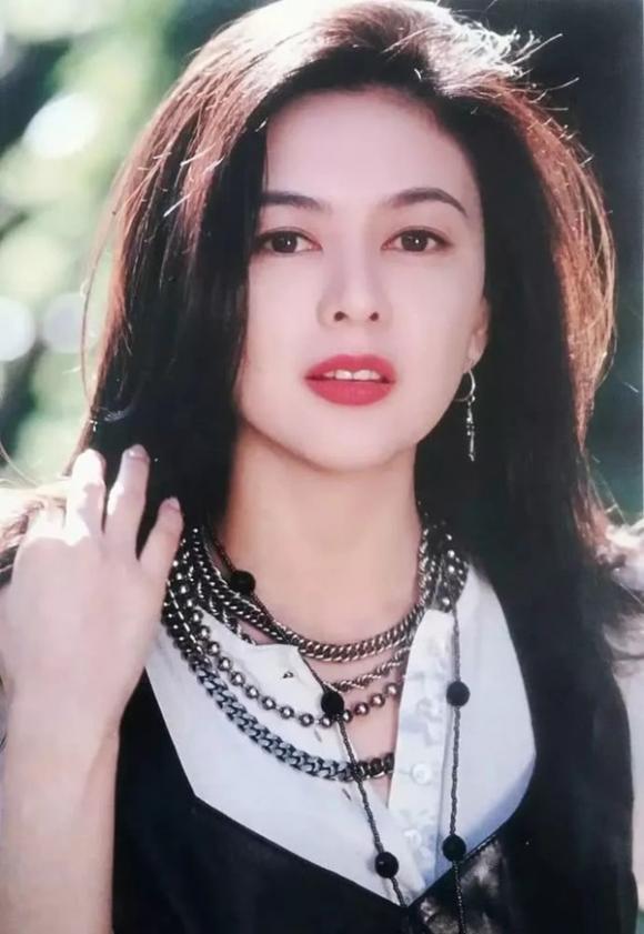 Quan Chi Lâm, mỹ nhân Hong Kong, sao Hoa ngữ