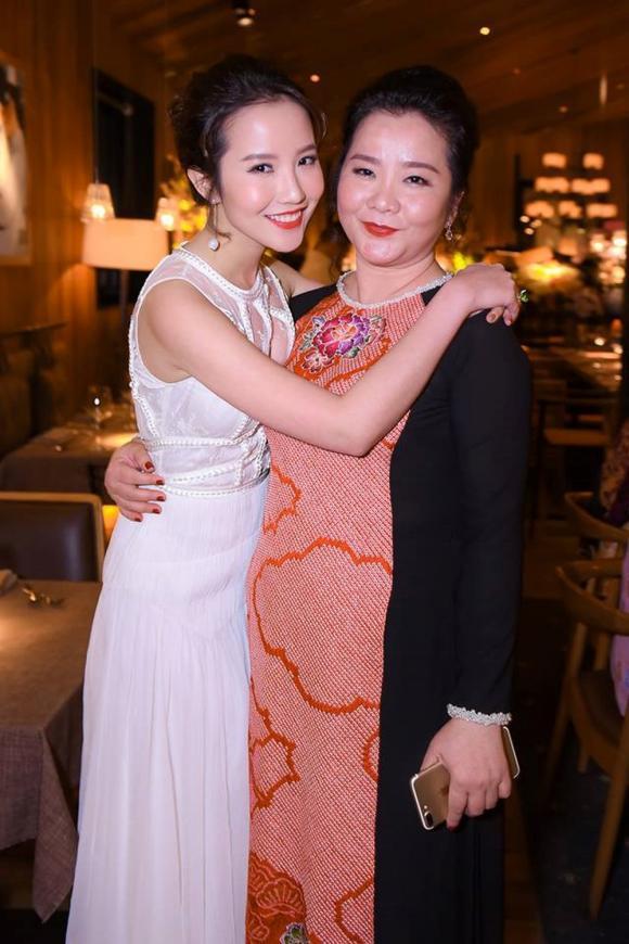 Primmy Trương, tình cũ Phan Thành, hot girl Primmy Trương