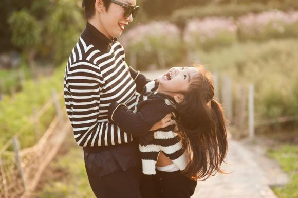 Xuân Lan, con gái Xuân Lan, siêu mẫu Xuân Lan, sao Việt