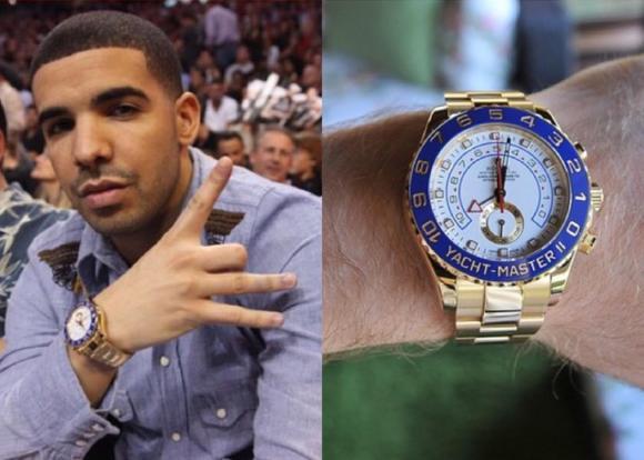 Những ngôi sao Hollywood, bộ sưu tập đồng hồ, đồng hồ đẹp
