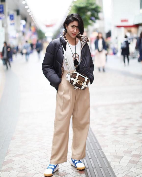 gu thời trang của Jooy Warattaya,Jooy Warattaya,sao Thái