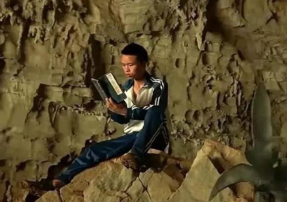 Trung Quốc, tiểu thuyết kiếm hiệp,  luyện võ công
