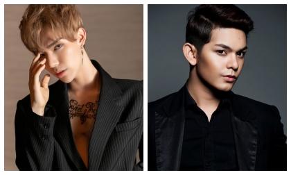 Erik, Yoo Ah In, Sơn Ngọc Minh