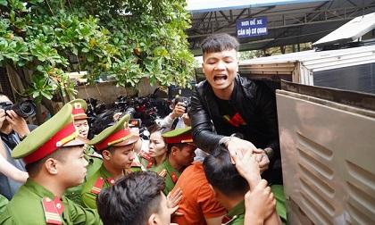 nghịch tử, giết người, án mạng, Bắc Ninh
