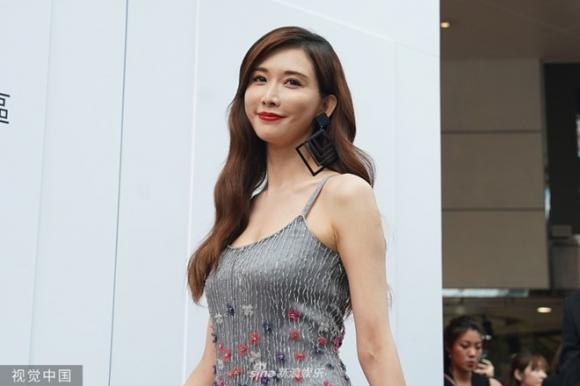 Lâm Chí Linh,siêu mẫu đắt giá nhất xứ Đài,Lâm Chí Linh kết hôn,nam ca sĩ Akira,sao Hoa ngữ