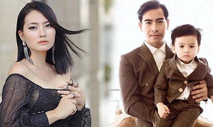 diễn vien ngọc lan, Thanh Bình, Ngoc Lan, sao việt diễn viên thanh bình, thanh bình ngọc lan ly dị