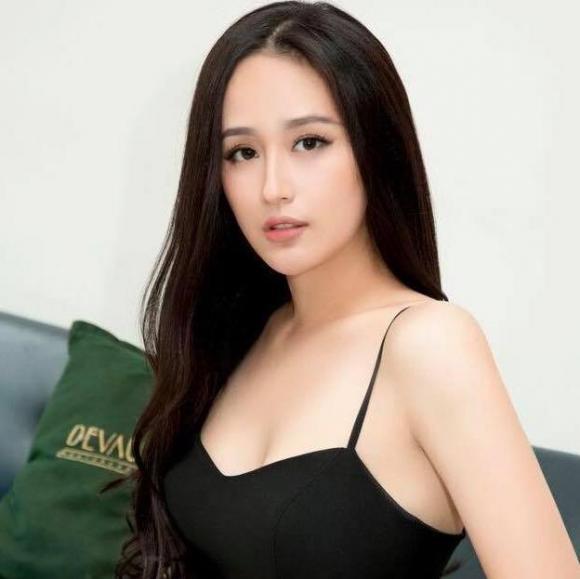 Chị chị em em, Mắt biếc, Hoa hậu Mai Phương Thúy