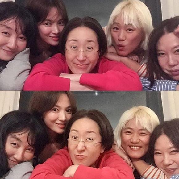 Song Hye Kyo,Song Joong Ki,Song Hye Kyo ly hôn Song Joong Ki,sao Hàn