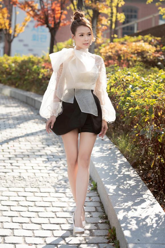 diễn viên Sam, diễn viên Oh Yeon Seo, sao Việt