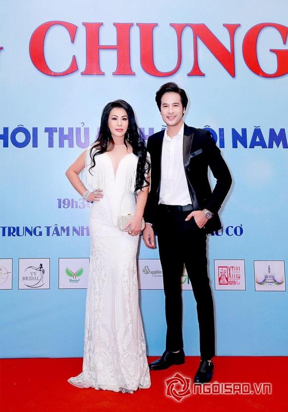 Hoa hậu nhân ái, Christine Thúy Hằng