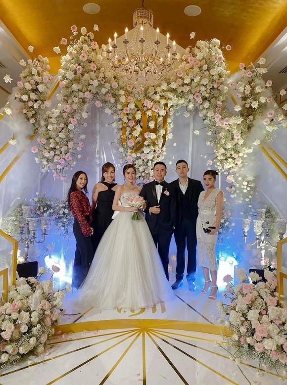Mie Nguyễn, đám cưới Mie Nguyễn, giới trẻ