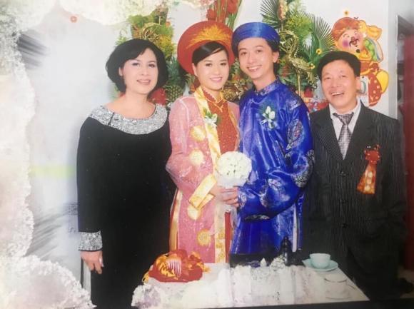 Lâm Vỹ Dạ, mẹ chồng Lâm Vỹ Dạ, sao Việt