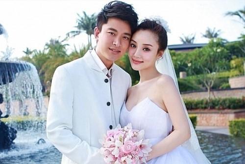 Giả Nãi Lượng - Lý Tiểu Lộ ly hôn,Giả Nãi Lượng,Lý Tiểu Lộ,sao Hoa ngữ