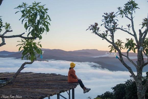Đà Lạt, Săn mây, Du lịch việt nam