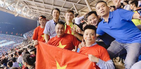 sao Việt, Lý Hùng, Ngọc Sơn, Hoàng Bách