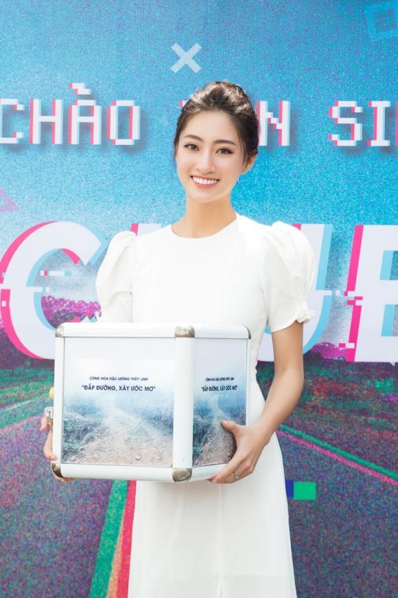 Hoa hậu Lương Thuỳ Linh, Miss World Việt Nam 2019, Hoa hậu Thế giới Việt Nam 2019, sao Việt lương thuỳ linh ,