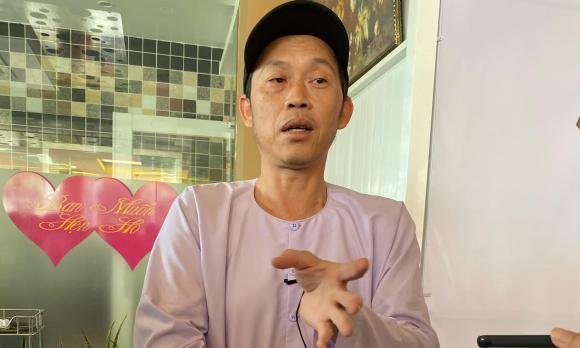 Danh hài Hoài Linh, Dương Triệu Vũ, sao Việt