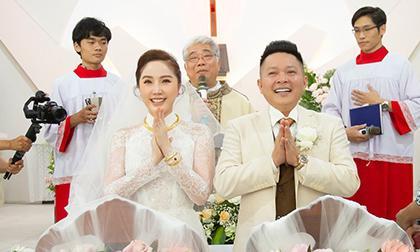 đám cưới Bảo Thy, Bảo Thy, anh Bảo Thy