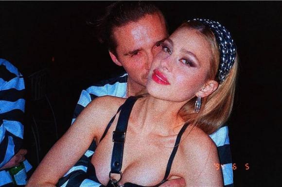 Brooklyn Beckham,Nicola Peltz,sao Hollywood,tin đồn Brooklyn Beckham hẹn hò,gia đình Beckham