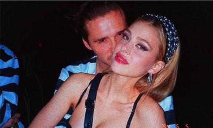 Brooklyn Beckham,bạn gái Brooklyn Beckham,sao Hollywood