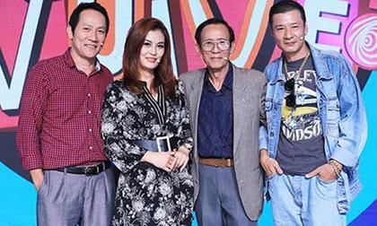 Võ Hoài Nam, diễn viên Võ Hoài Nam, sao Việt