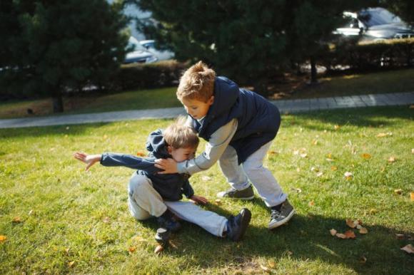 rối loạn tăng động, tăng động, chăm sóc trẻ nhỏ đúng cách