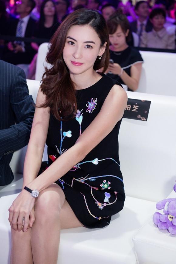 Trương Bá Chi,Tạ Đình Phong,sao Hoa ngữ