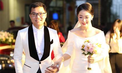 BTV Thu Hà, chồng BTV Thu Hà, sao Việt