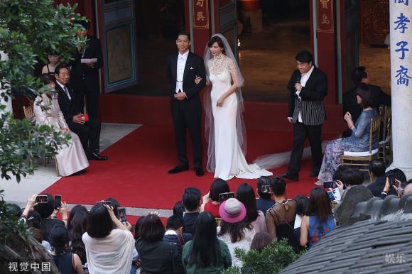 Lâm Chí Linh,siêu mẫu đắt giá nhất xứ Đài,hôn lễ của Lâm Chí Linh,sao Hoa ngữ