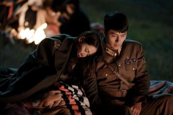 son ye jin, hyun bin, crash landing on you, phim hàn